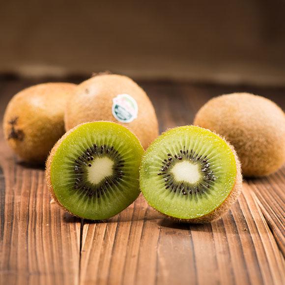 新西兰绿果猕猴桃
