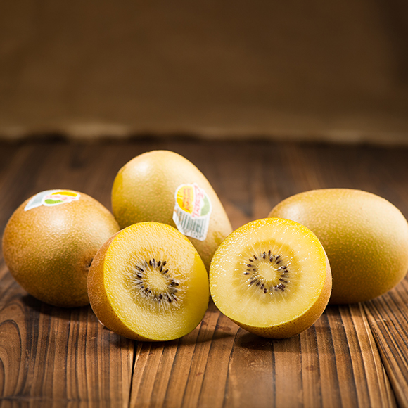 新西兰金果猕猴桃