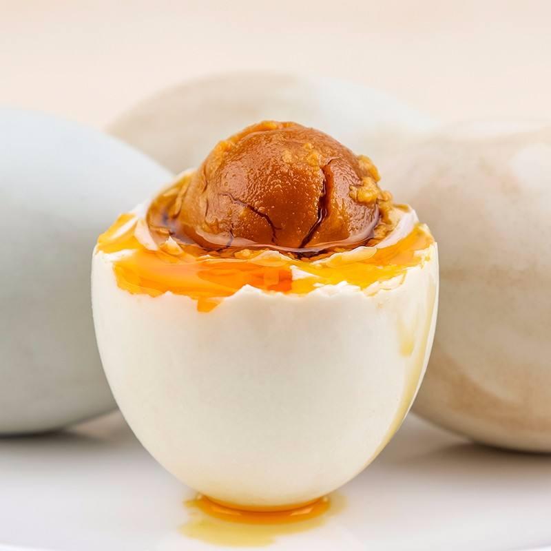 广西北海海鸭蛋