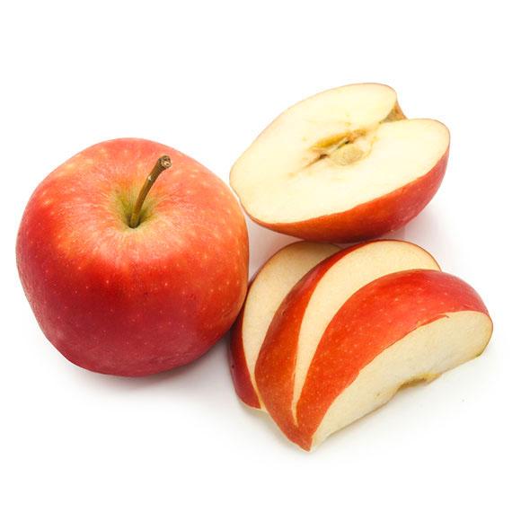 智利红富士苹果
