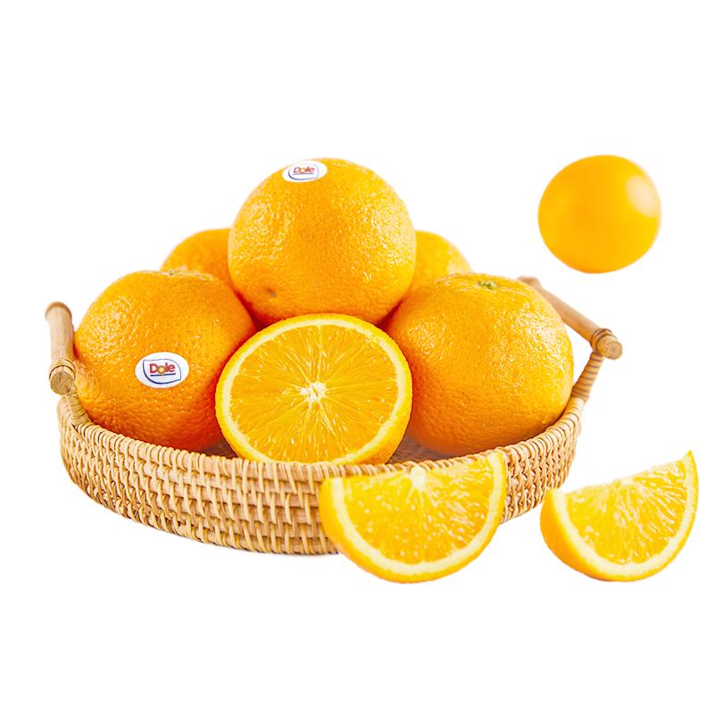 都乐南非夏橙