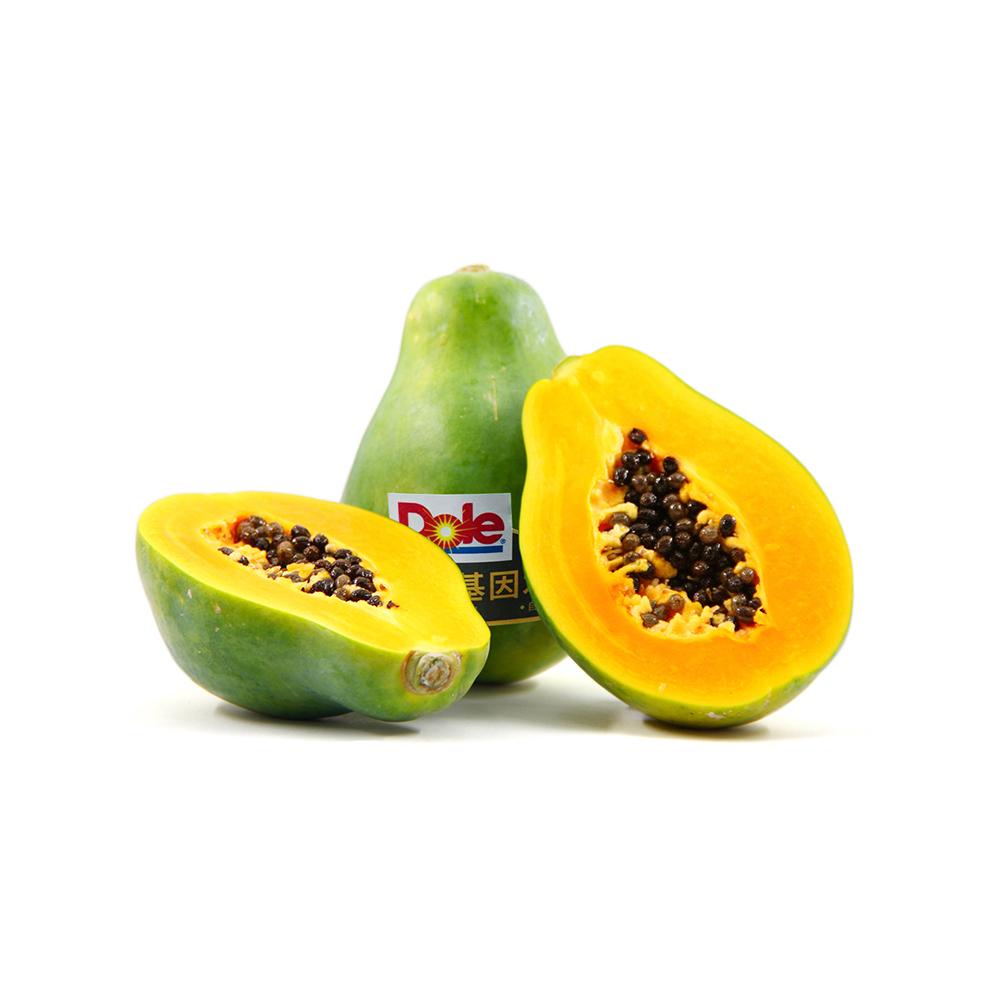 都乐菲律宾木瓜(2只)