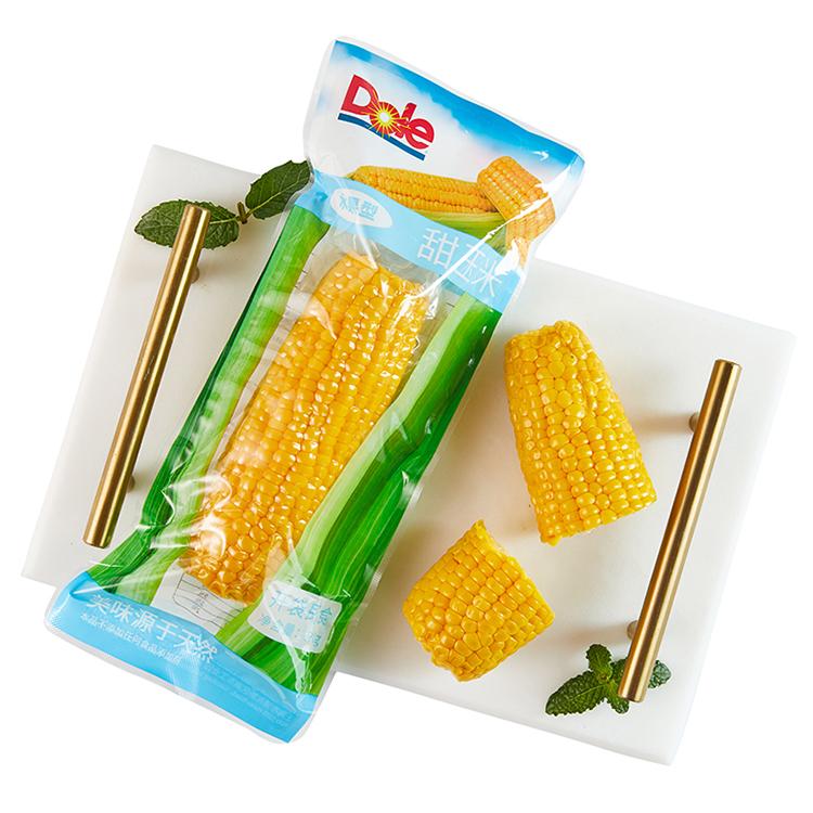 都乐甜玉米棒(6只)