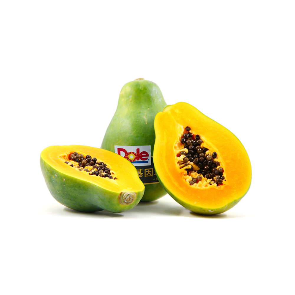 都乐菲律宾木瓜(4只)