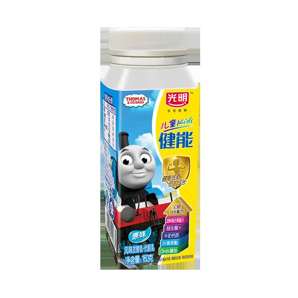 菜管家随心订 健能KidsTT罐风味发酵乳160g