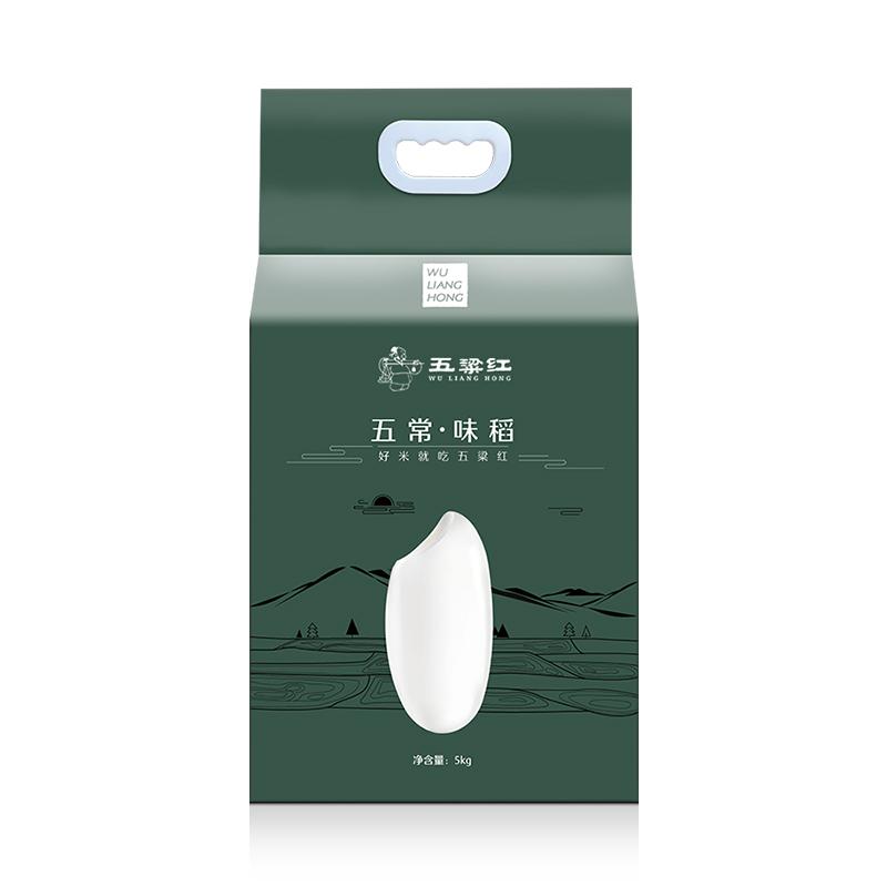 黑龍江五常味道大米(一級)