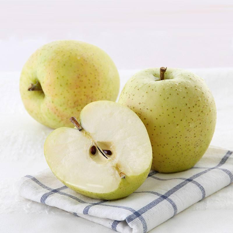 新疆王林苹果