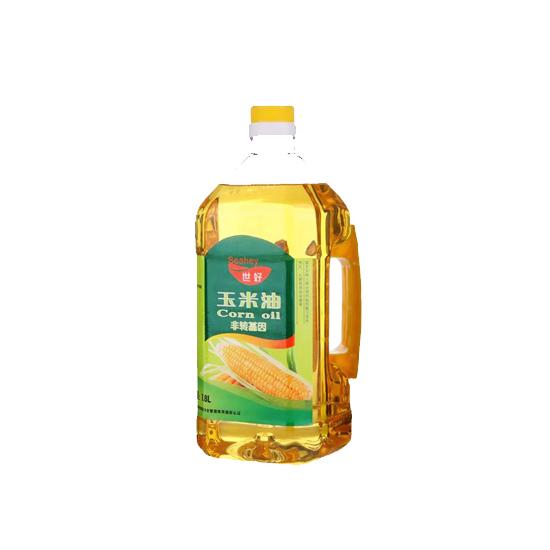 世好玉米油(1.8L)