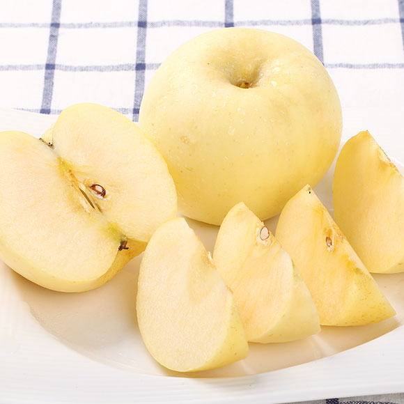甘肅黃蕉蘋果