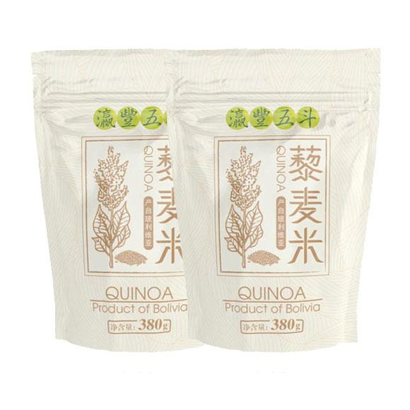 瀛丰五斗藜麦米(2包装)