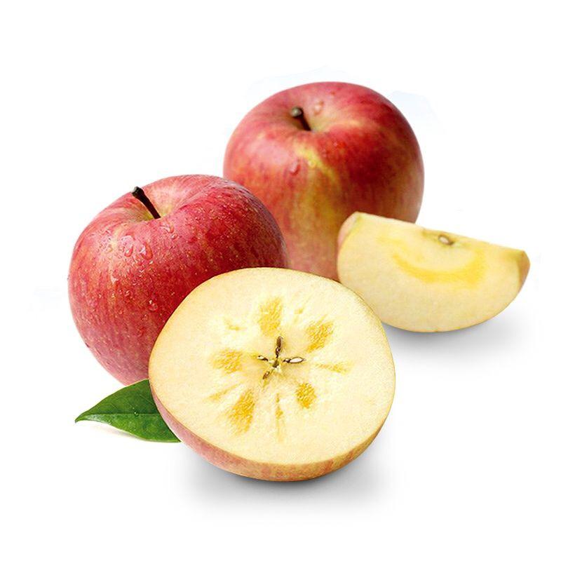 新疆冰糖心苹果(70-80果)