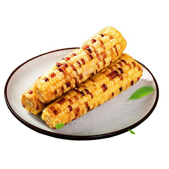 新疆甜糯玉米