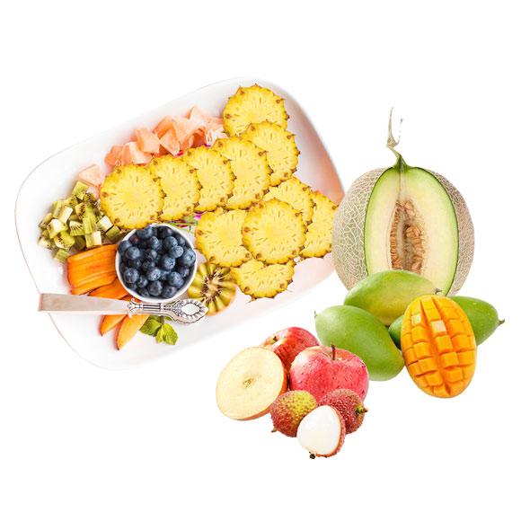 精品水果礼盒(C款)