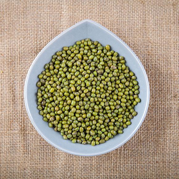黑龙江绿豆