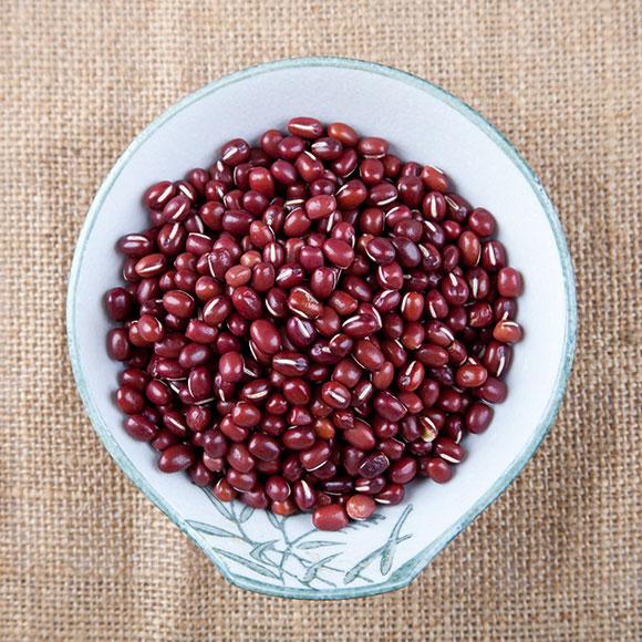 黑龙江红豆