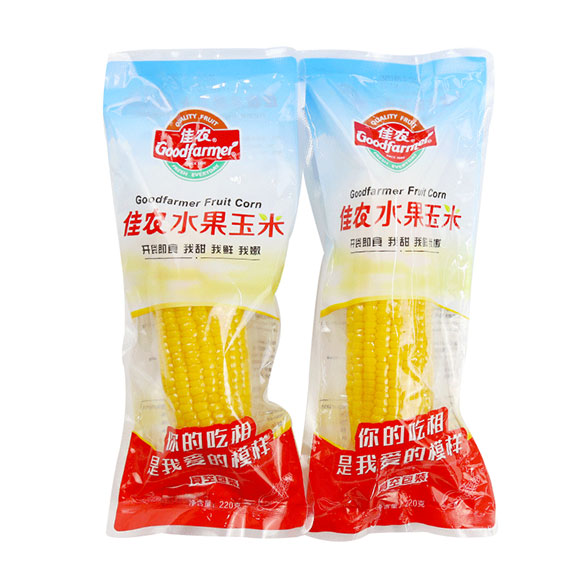 佳农玉米棒