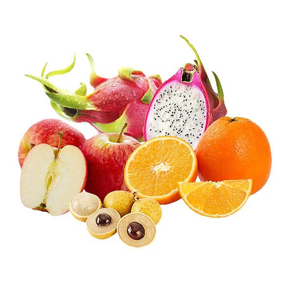 精品水果礼盒(A款)