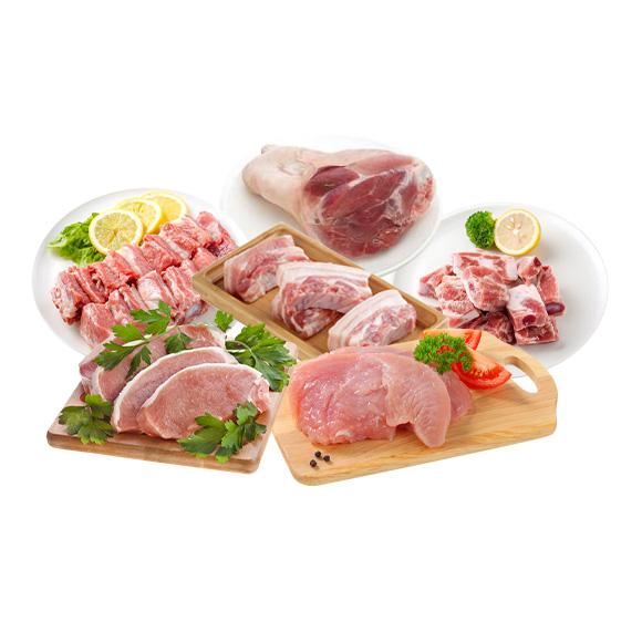 288臻味猪肉组合
